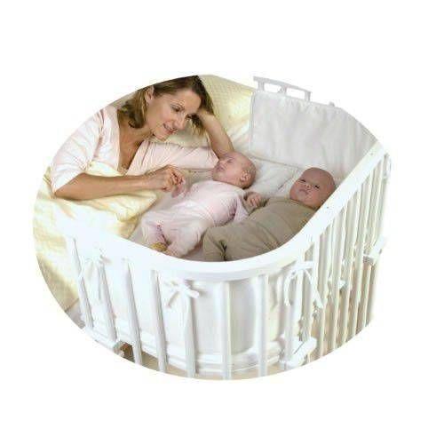 BabyTech - sarayli besik